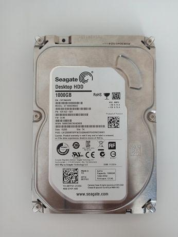 Жёсткий диск hdd 1000gb 1tb /80gb