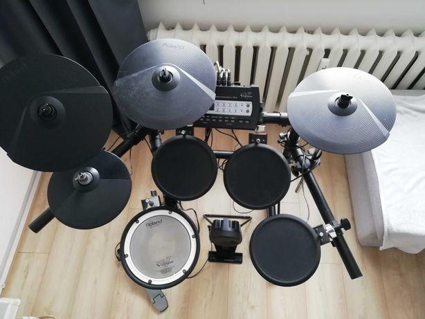 Perkusja Roland TD-3