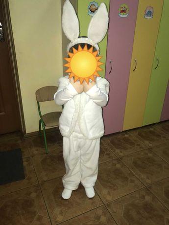 Детсктй костюм зайца на прокат