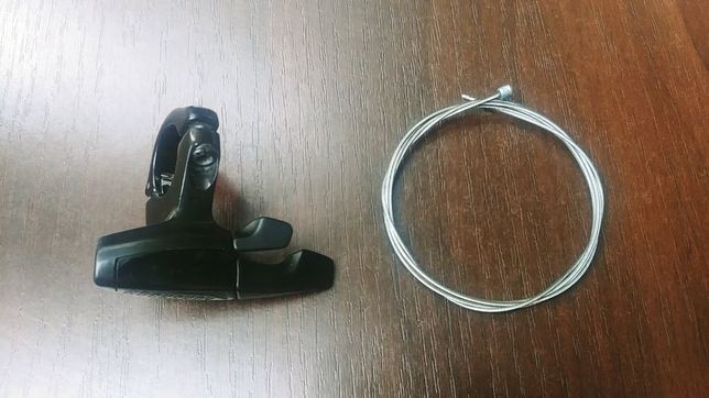 Manetka Sram Rock Shox One lock (dual)