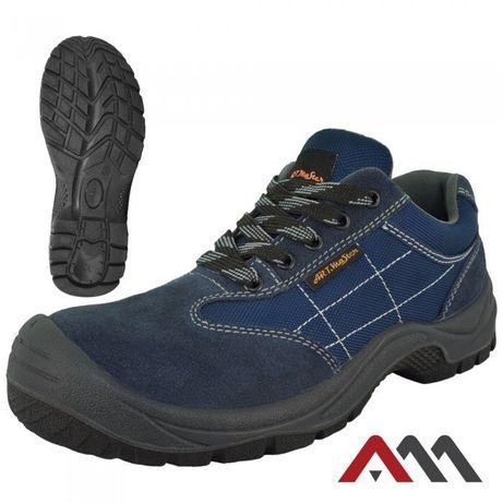 Рабочая обувь, ботинки рабочие, Польське робоче взуття