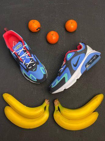 Кроссовки Nike Air Max 200 45.5/29.5 asics adidas puma