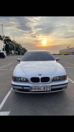Продам BMW e39 2,5tds m51 2000г.(Подходит под растаможку!)