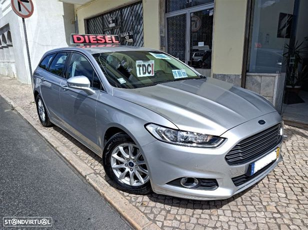 Ford Mondeo SW 1.5 TDCi Business Plus ECOnetic