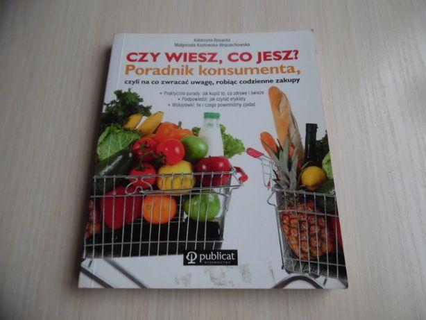 Czy wiesz ile jesz + czy wiesz co jesz - R.Chojnacka, J.Przytuła