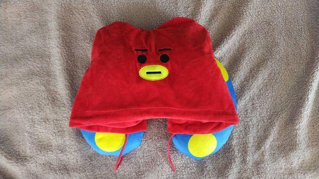 Nieoficjalna poduszka pod szyję BT21