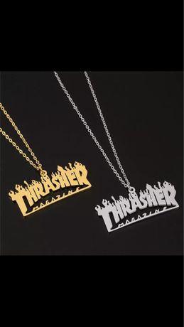 Thrasher chain wisiorek