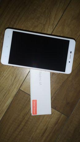 Мобільний телефон Xiaomi Redmi 4A 2/32GB Gold