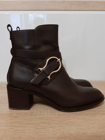 Продам ботинки демисезонные Antonio Biaggi