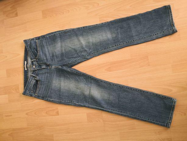 Spodnie damskie Levi's