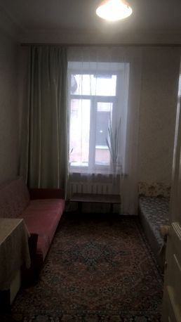 Сдам комнату в центре города