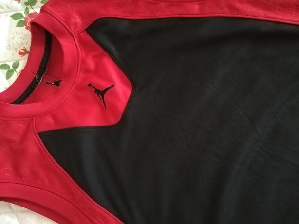 Koszulka treningowa, koszykarska Jordan, r. S