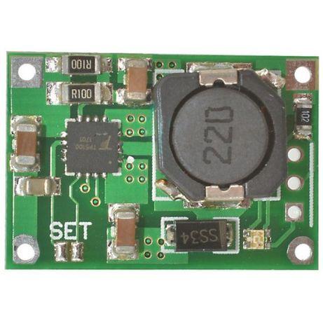 TP5100 модуль зарядки Li-ion струм 1A або 2A, 1S/2S 4.2V або 8.4V