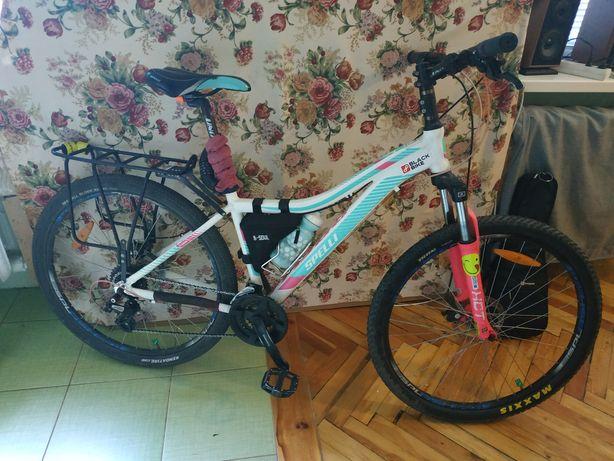 Велосипед Spelli SX 4500