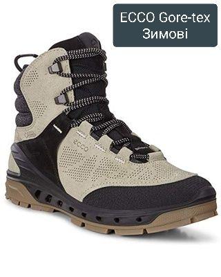 37,39р Новые ботинки Ecco Venture TR W 41 Biom Terain W Gore-tex