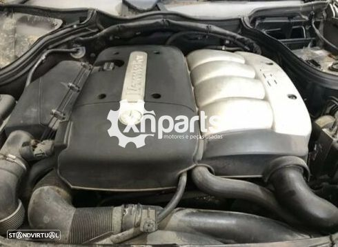 Motor MERCEDES (W203) C 200 CDI 09.00 - 02.07 Usado REF. OM 611.962