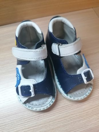Таши-орто ортопедические сандалики