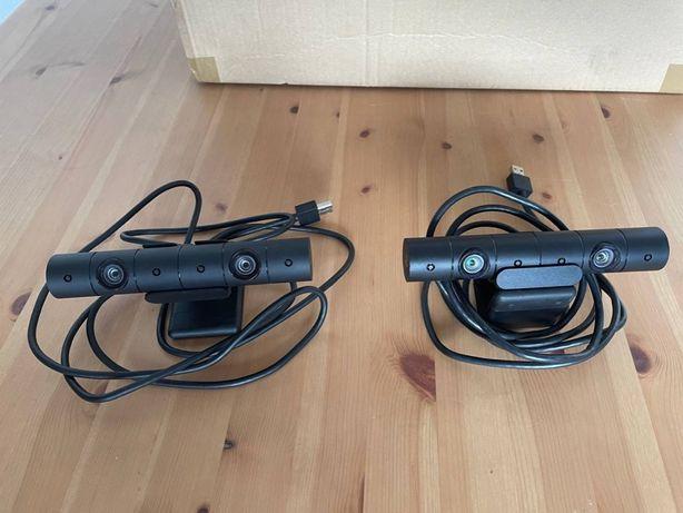 PS4 Playstation 4 Camera Kamera V2 idealny stan