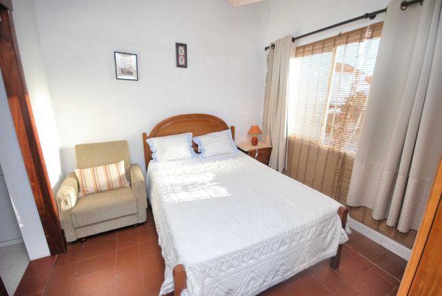 Apartamento T1 para férias em Milfontes