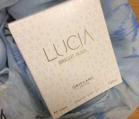 Lucia Bright Aura
