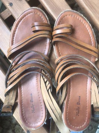 Босоножки-сандалии Molly Bessa, 40
