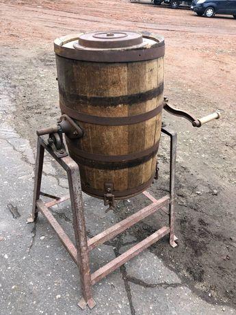 Beczka Beczka zabytkowa do produkcji wina
