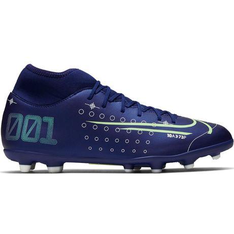 Buty piłkarskie Nike Mercurial Superfly 7 Club MDS FG/MG JUNIOR BQ5418