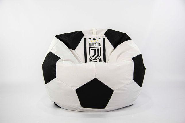 Кресло мешок мяч 150 футбольный клуб Ювентус football club Juventus