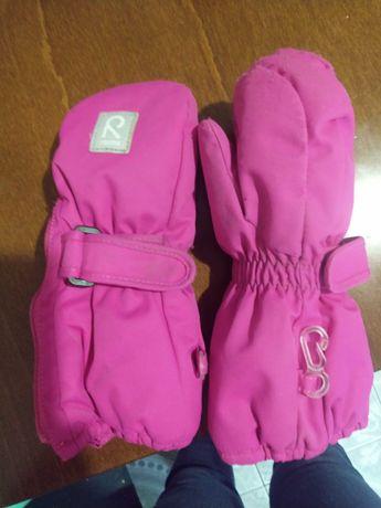 Rękawice zimowe  Reima