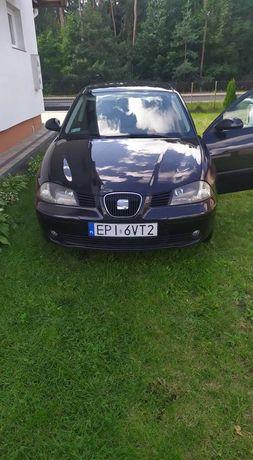 Seat Ibiza 1.4 16v benzyna
