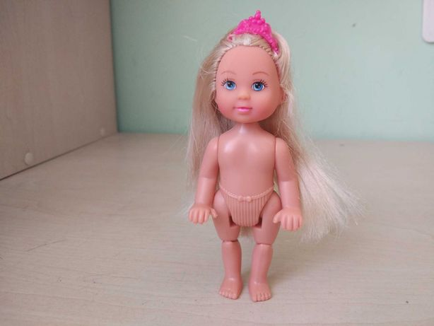 Коллекционная кукла simba симба пупс пупсик  ребенок для штефи барби