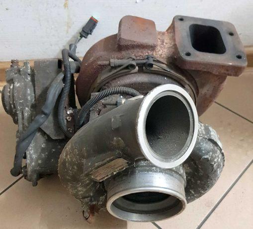 Turbosprężarka SCANIA R XPI HE531VE