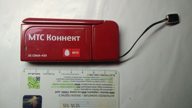 Модем ZTE AC5710 под водафон