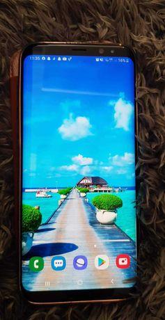 Samsung Galaxy S8 Plus - stan jak nowy !