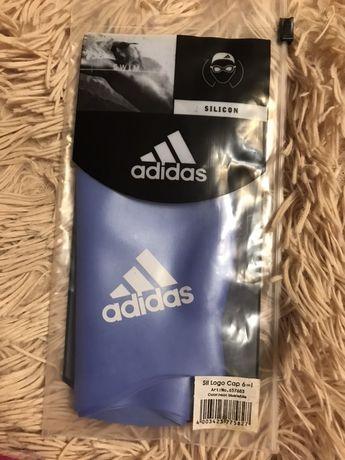Шапочка Adidas плавательная Новая