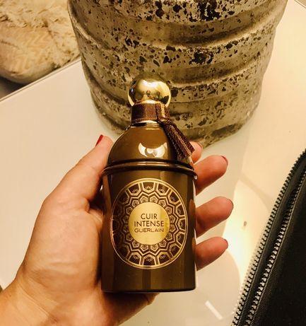 Perfume CUIR INTENSE -Guerlain NOVO