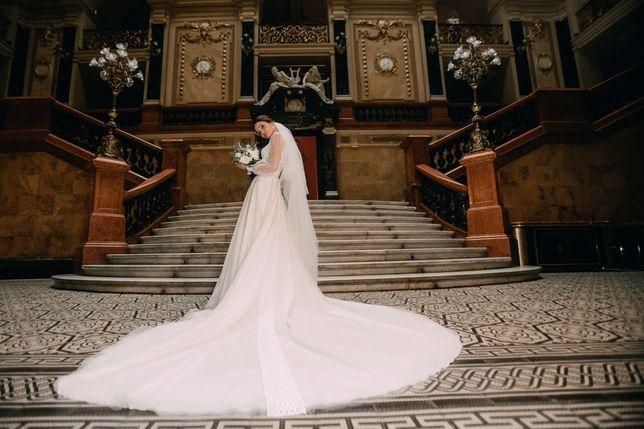 Продам весільне плаття/свадебное платье/весільна сукня