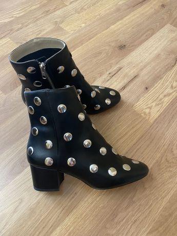 Продам черевики Zara