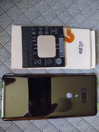 Nowa bateria do htc u12 plus.