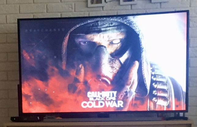 Call of Duty: Black Ops Cold War PL/ +gratis/xbox one