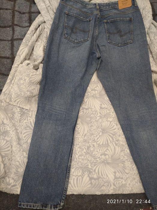 Мужские джинсы в отличном состоянии Днепр - изображение 1