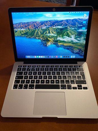 MacBook Pro (Retina 13 polegadas, início de 2015)