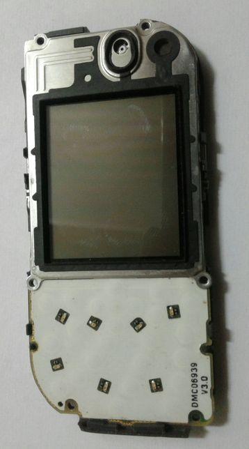 Дисплей телефона Nokia 7610