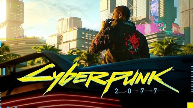 Sprzedam / wymienię grę Cyberpunk 2077 PC