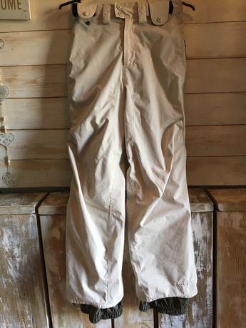 Rip curl spodnie snowboardowe narciarskie roz 8/34