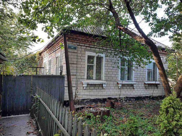 Продам жилой дом в поселке Знаменка