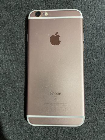 Iphone 6's rosa