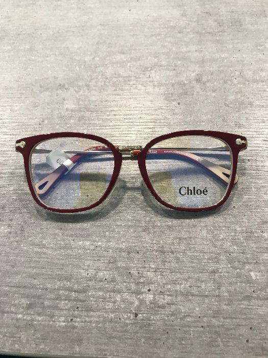 Okulary Oprawki Korekcyjne Chloe 2734 Gorzów Wielkopolski - image 1