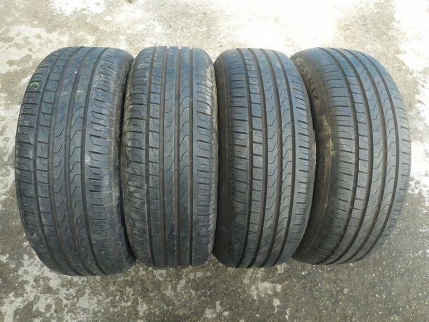 205/55 R17 Pirelli Cinturato P7 91V 4шт 7мм літні 2019р