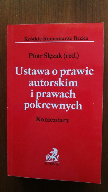 Krótkie Komentarze Becka Piotr Ślęzek (red.)